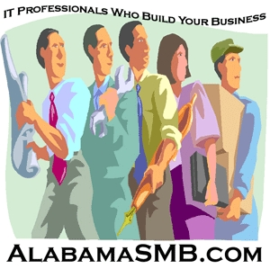 IT Professionals Who Build Your Business